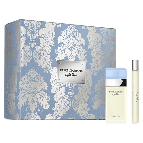 Light Blue - Cofanetto Donna