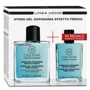 Collistar Dopobarba Hydrogel - Kit 1 regalo