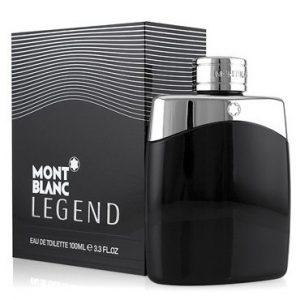Montblanc Legend - Eau de Toilette