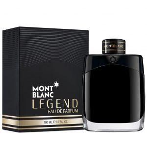 Montblanc Legend - Eau de parfum