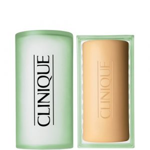 Clinique Facial Soap - With Dish