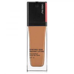 Shiseido Synchro Skin Radiant Lifting - Fondotinta Liquido