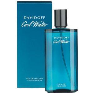Davidoff Cool Water - Eau de Toilette
