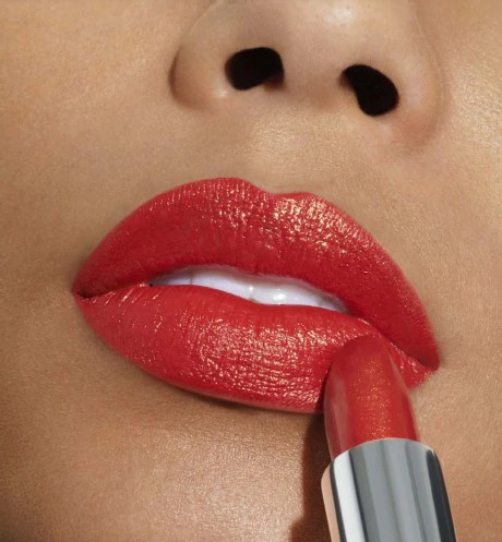 Dior Rouge Metallic - Rossetto Metallico