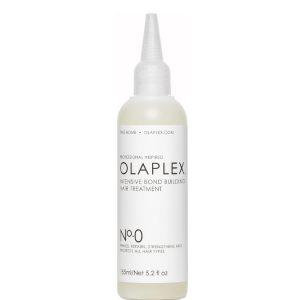 Olaplex N° 0 Intensive Bond - Fluido Capelli Varianti