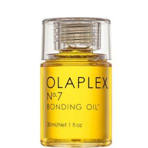 N° 7 Bonding Oil - Olio