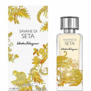 Ferragamo Savane di Seta - Eau de Parfum