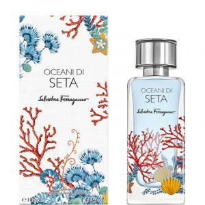 Ferragamo Oceani di Seta - Eau de Parfum