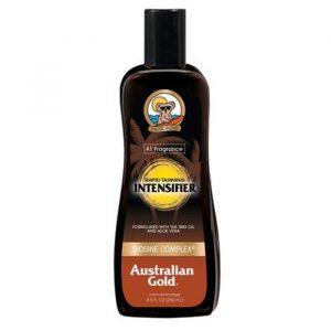 Australian Gold Rapid Tanning - Intensifier Lotion
