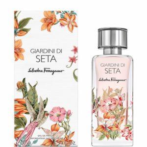 Ferragamo Giardini di Seta - Eau de Parfum