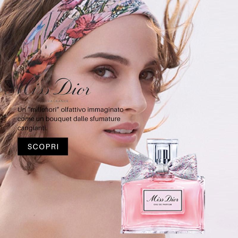 Dior Miss Dior - New Eau de Parfum
