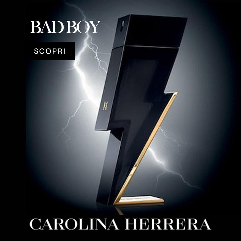 Carolina Herrera Bad Boy - Eau de Toilette