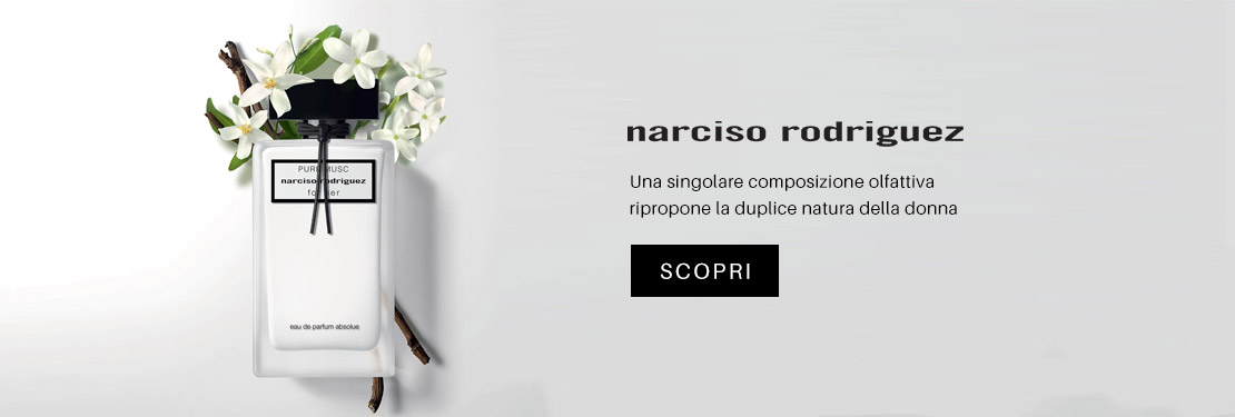 Narciso Rodriguez Pure Musc - Eau de Parfum Ablosu