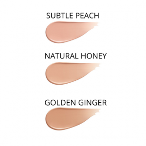 Shiseido Waso Koshirise - Tinted Spot Treatment