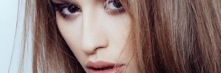 il trucco per un viso perfetto